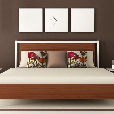DENY Designs Valentina Ramos in The Garden Polyester Throw Pillow