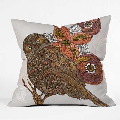 DENY Designs Valentina Ramos Victor Indoor/Outdoor Polyester Throw Pillow