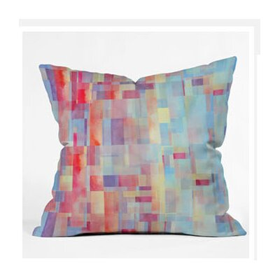 DENY Designs Jacqueline Maldonado Shapeshifter Throw Pillow