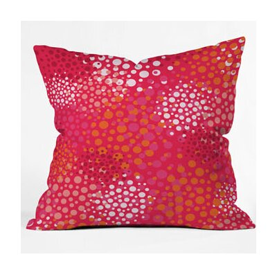 DENY Designs Khristian A Howell Brady Dots 2 Throw Pillow