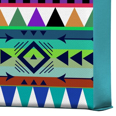 DENY Designs Bianca Green Esodrevo Gallery Wrapped Canvas
