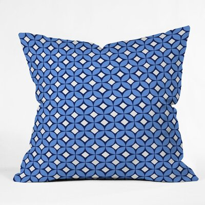 DENY Designs Caroline Okun Polyester Throw Pillow