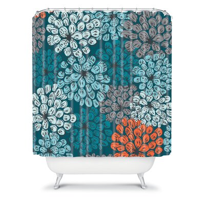 DENY Designs Khristian A Howell Woven Polyester Greenwich ...