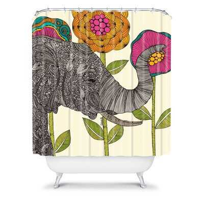 DENY Designs Valentina Ramos Polyester Aaron Shower Curtain