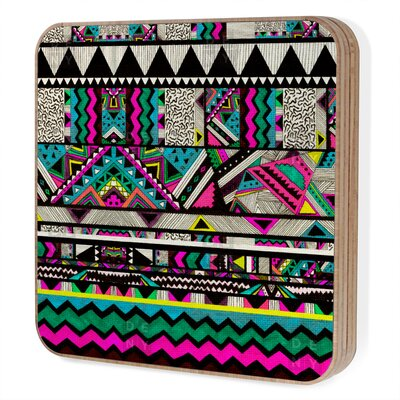 DENY Designs Kris Tate Fiesta 1 Bling Box