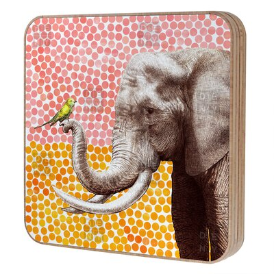 DENY Designs Garima Dhawan New Friends 2 Bling Box