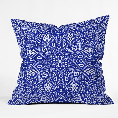 DENY Designs Aimee St Hill Polyester Throw Pillow