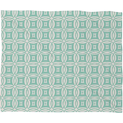 Khristian A Howell Desert Daydreams 9 Polyester Fleece Throw Blanket