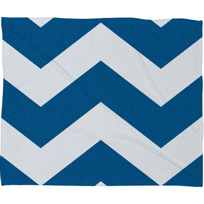 DENY Designs Holli Zollinger Polyester Fleece Throw Blanket