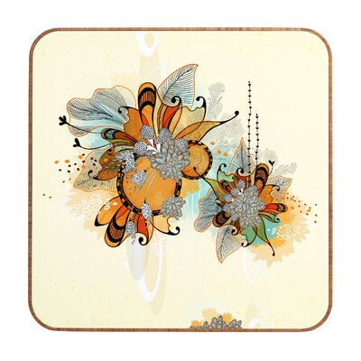 DENY Designs Iveta Abolina Sunset 2 Wall Art