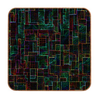 DENY Designs Jacqueline Maldonado Matrix Wall Art