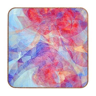 DENY Designs Sweet Rift by Jacqueline Maldonado Framed Graphic Art Plaque