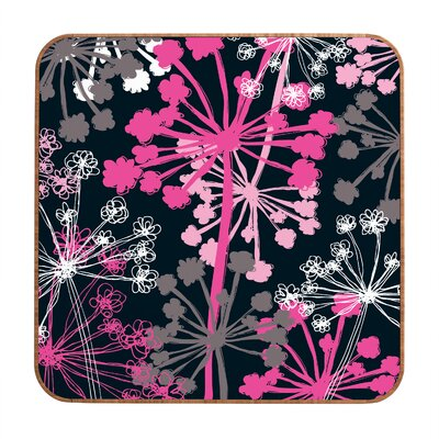 DENY Designs Rachael Taylor Cow Parsley Wall Art