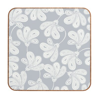 DENY Designs Khristian A Howell Provencal Gray 1 Wall Art