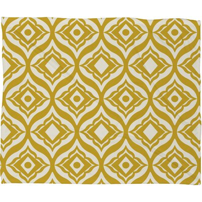 DENY Designs Heather Dutton Trevino Polyesterrr Fleece Throw Blanket