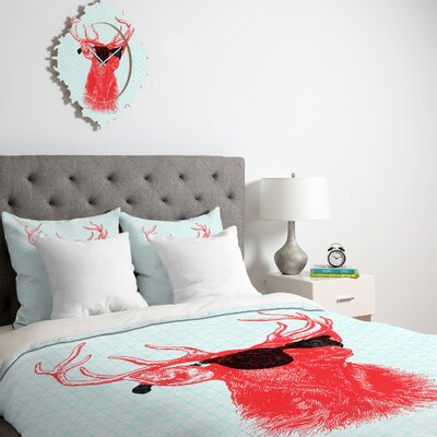 DENY Designs Nick Nelson Young Buck Duvet Cover Collection