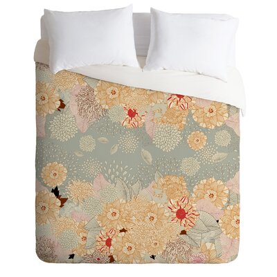 DENY Designs Iveta Abolina Creme De La Creme Duvet Cover Collection