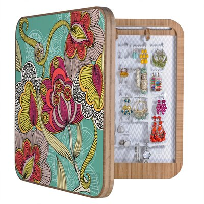 DENY Designs Valentina Ramos Beatriz Blingbox Replacement Cover Accessory Box