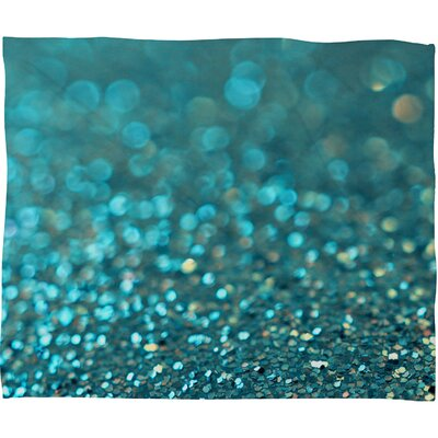 DENY Designs Lisa Argyropoulos Aquios Polyesterrr Fleece Throw Blanket