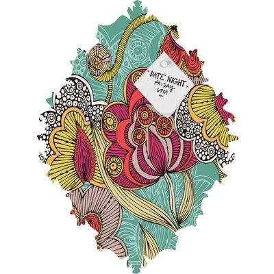 DENY Designs Valentina Ramos Beatriz Baroque Bulletin Board