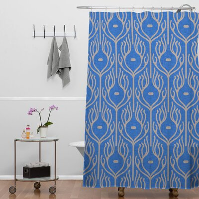 DENY Designs Holli Zollinger Polyester Umbraline Shower Curtain