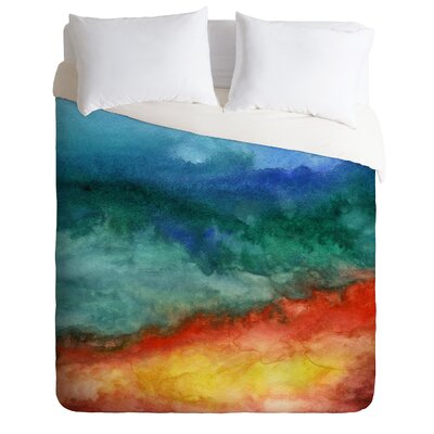 DENY Designs Jacqueline Maldonado Leaving California Duvet Cover Collection