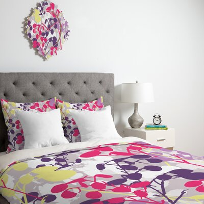 DENY Designs Rachael Taylor Textured Honesty Duvet Cover Collection