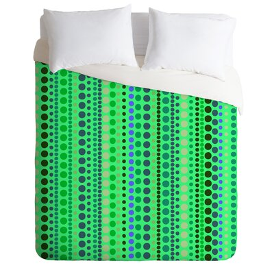 Romi Vega Retro Duvet Cover Collection