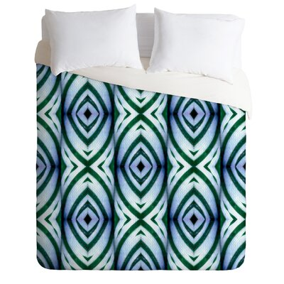 DENY Designs Wagner Campelo Maranta Duvet Cover Collection