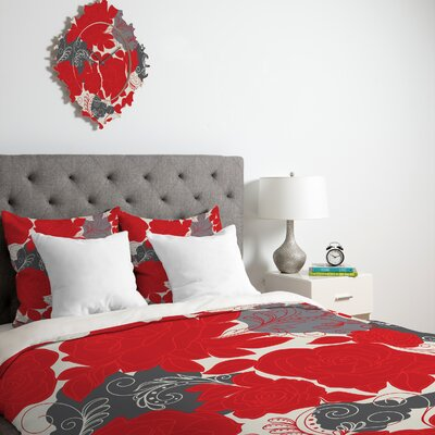 DENY Designs Khristian A Howell Rendezvous 4 Duvet Cover Collection