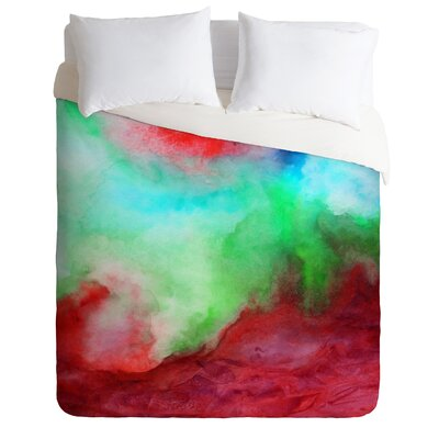 DENY Designs Jacqueline Maldonado The Red Sea Duvet Cover Collection