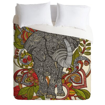 Valentina Ramos Bo The Elephant Duvet Cover Collection