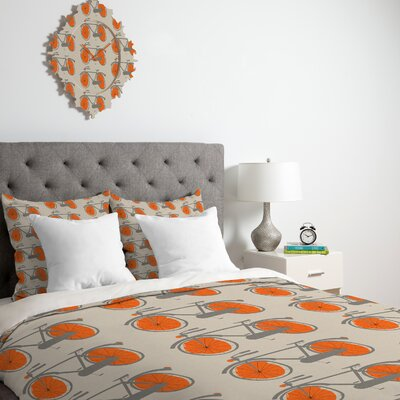 DENY Designs Mummysam Duvet Cover Collection