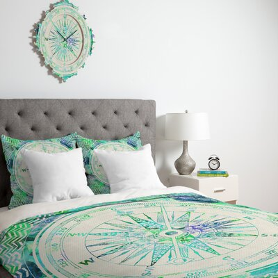 DENY Designs Bianca Duvet Cover Collection