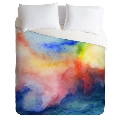 DENY Designs Jacqueline Maldonado Torrent 1 Duvet Cover Collection