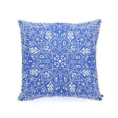 Aimee St Hill Polyester Throw Pillow