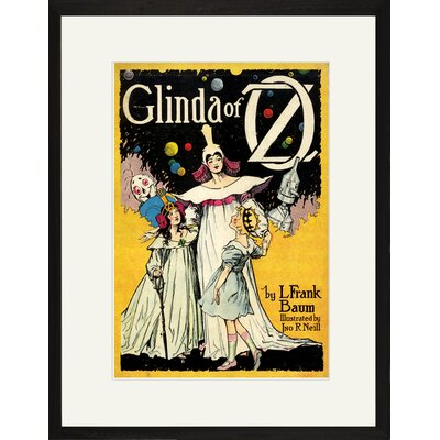 Buyenlarge Glinda of Oz Canvas Wall Art