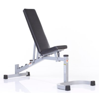 Multi-Purpose Adjustable Utility Bench