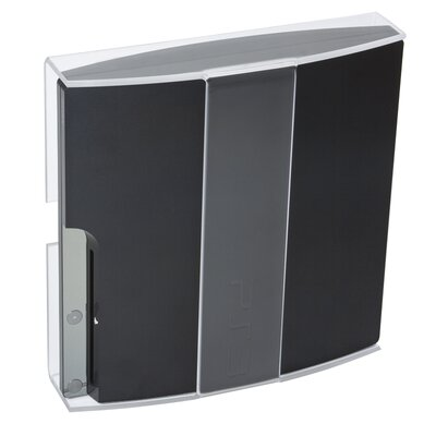 HIDEit Mounts 3S Wall Mount for PS3 Slim