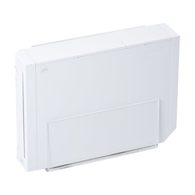 HIDEit Mounts W Wall Mount for Nintendo Wii