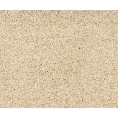 "Marca Corona Natural Living 3"" x 12"" Porcelain Bullnose Rectified in Sand"