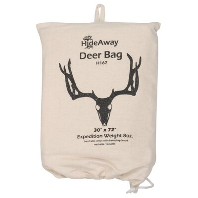 HideAway Expedition Weight Deer Bag