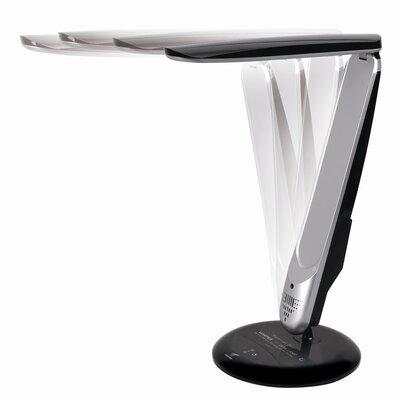 """Vortex Enterprise LED 16.9"""" H Table Lamp"""
