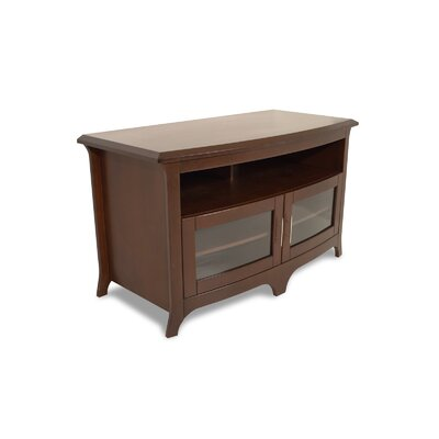 "Wildon Home ® Williams 48"" Curved TV Stand"