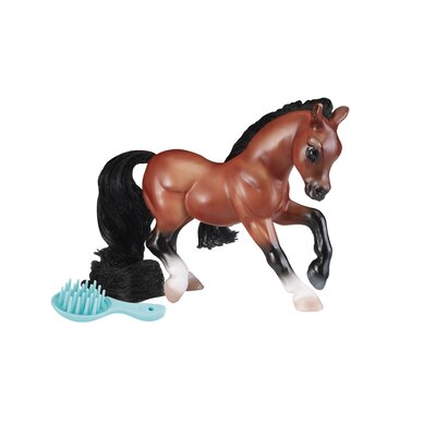 Breyer Horses Pony Gals Singles Play Set