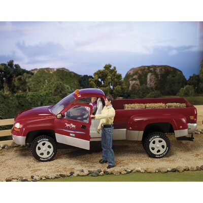 "Breyer Horses Traditional ""Dually"" Truck"