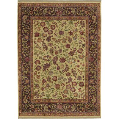 kathy ireland Rugs by Shaw Living International First Lady Grand Expressions Palace Stone Rug