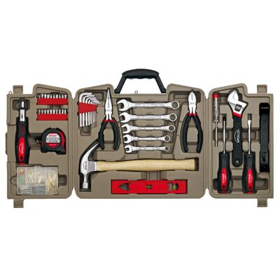 144 Piece Household Kit