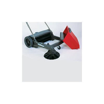 Mastercraft Compact Manual Sweeper