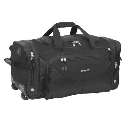 Outdoor Products O'Hare Rolling Travel Bag